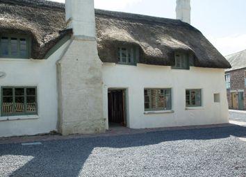 Thumbnail 5 bed farmhouse for sale in Preston, Newton Abbot