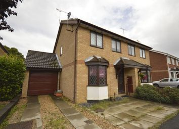 Thumbnail 3 bed semi-detached house to rent in Abbey Drive, Abbots Langley