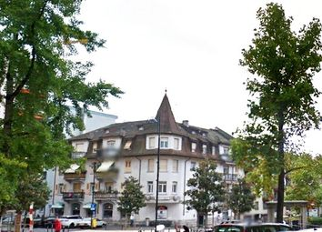 Thumbnail Block of flats for sale in 1815 Clarens, Switzerland