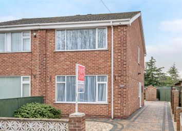 Thumbnail 2 bed detached house for sale in Newbury Terrace, Great Coates