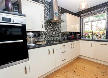 3 bed end terrace house for sale in Hillside Cresent, Plymouth PL9