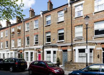Thumbnail 4 bed terraced house to rent in Stadium Street, London