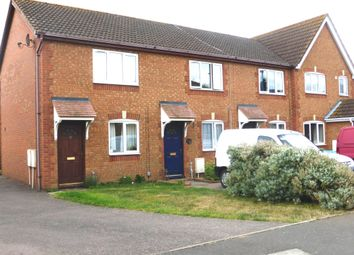 Thumbnail 2 bedroom property to rent in Wood View, Brampton, Huntingdon