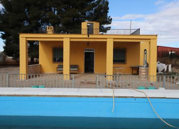 Thumbnail 3 bed country house for sale in Torrevieja, Alicante, Spain