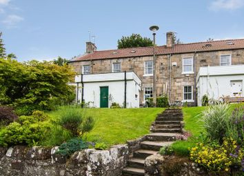 Thumbnail 1 bed cottage for sale in 4 Caddells Row, Cramond, Edinburgh