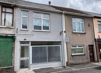 Thumbnail Commercial property for sale in Bailey Street, Brynmawr, Ebbw Vale