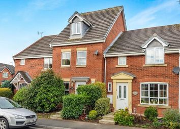 Thumbnail 3 bed semi-detached house for sale in Fairfax Drive, Nantwich