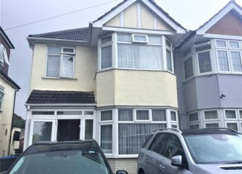 Thumbnail 3 bed semi-detached house for sale in Oatlands Road, Enfield, Middlesex