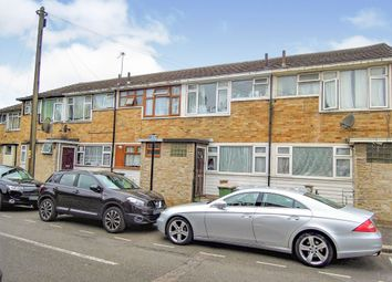 2 bed terraced house for sale in First Avenue, London E13