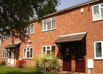 Thumbnail 1 bedroom terraced house for sale in Cambria Mews, Mapperley Park, Nottingham