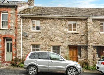 Thumbnail 3 bed terraced house for sale in Hay On Wye, Herefordshire