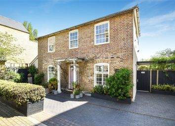 Thumbnail 3 bed detached house for sale in Kings Mill Way, Denham, Middlesex
