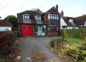 Thumbnail 4 bedroom detached house for sale in Bilston Road, Willenhall