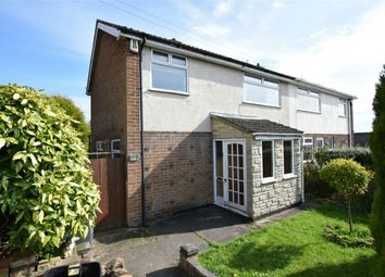 Thumbnail 3 bed semi-detached house to rent in Main Street, Newton, Alfreton, Derbyshire