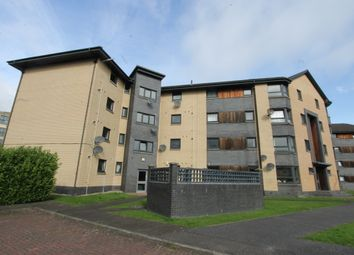 2 bed flat to rent in Silvergrove Street, Glasgow G40