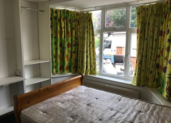 Thumbnail 6 bed terraced house to rent in Booth Road, Colindale