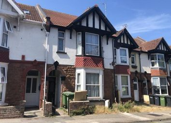 Thumbnail 1 bedroom flat for sale in Paignton, .