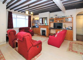 Thumbnail 4 bedroom semi-detached bungalow for sale in Penhill Road, Bexley