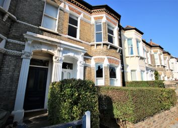 Thumbnail 4 bed terraced house for sale in Elms Crescent, Clapham