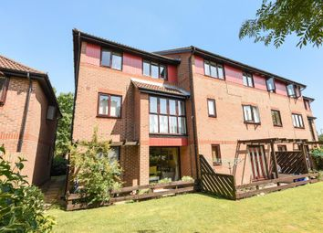 Thumbnail 1 bedroom flat for sale in Cullerne Close, North Abingdon