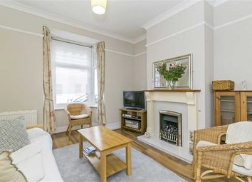 Thumbnail 2 bed end terrace house for sale in William Road, Sutton, Surrey