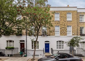 Thumbnail 3 bedroom property to rent in Devonia Road, London