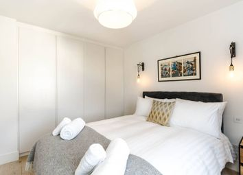 Thumbnail 2 bed flat to rent in Munster Road, Parsons Green