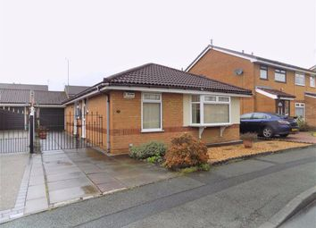 3 bed detached bungalow for sale in Maypool Drive, South Reddish, Stockport SK5