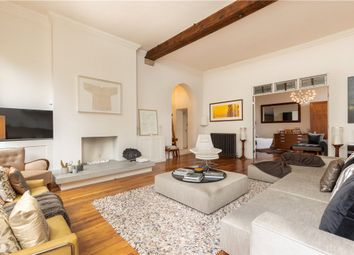 Thumbnail 3 bedroom flat for sale in South Lodge, 61 Ham Common, Richmond