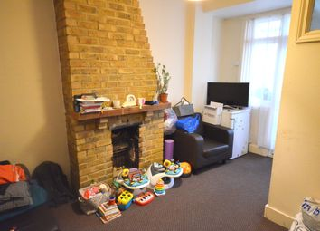 Thumbnail 4 bed terraced house to rent in Garner Road, Walthamstow