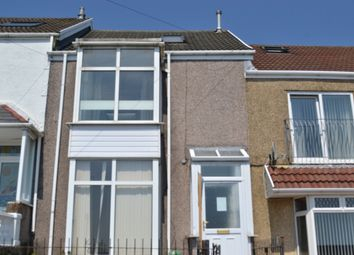Thumbnail 6 bed terraced house to rent in Milton Terrace, Mount Pleasant Swansea
