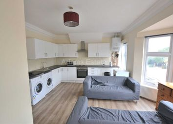 Thumbnail 6 bed flat to rent in Christchurch Road, Reading