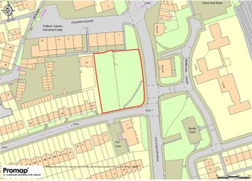 Thumbnail Land for sale in Land At, Holt Road, Birkenhead, Wirral, England