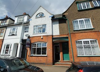 Thumbnail 4 bed terraced house for sale in Station Road, Lutterworth