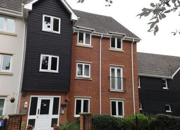 Thumbnail 2 bed flat for sale in Dibden, Southampton, Hampshire