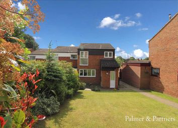 3 bed end terrace house for sale in Briarhayes Close, Ipswich IP2