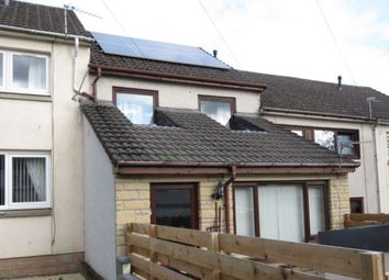 Thumbnail 3 bed terraced house for sale in Beech Walk, Elgin