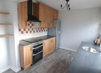 Thumbnail 3 bed terraced house to rent in Beauvais Drive, Riddlesden, Keighley, West Yorkshire