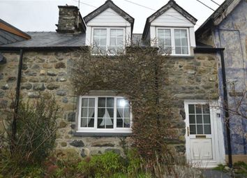 Thumbnail 2 bedroom cottage for sale in Bron Wylfa, 1, Wesley Terrace, Off Mill Street, Llwyngwril