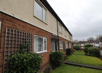 Thumbnail 2 bedroom flat to rent in Wensley Court, Salford
