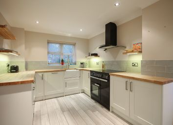 Thumbnail 4 bed detached house for sale in Normandy Close, East Grinstead, West Sussex