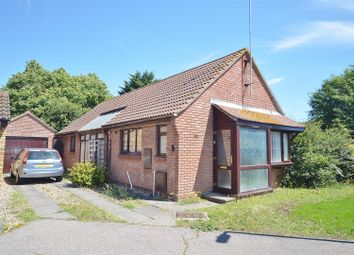 Thumbnail 3 bedroom detached bungalow for sale in Lodge Close, Clacton-On-Sea
