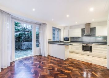 Thumbnail 4 bedroom detached house to rent in Melbury Road, London
