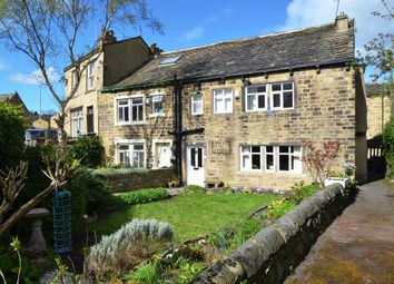 Thumbnail 3 bed cottage for sale in Albion Road, Idle, Bradford