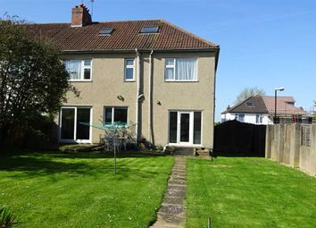 Thumbnail 8 bed end terrace house for sale in Kingsholm Road, Southmead, Bristol