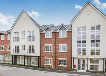 White Ladies Close, Worcester WR1. 2 bed property for sale