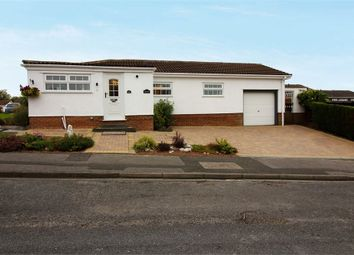 Crawford Rise, Arnold, Nottingham NG5. 2 bed detached bungalow
