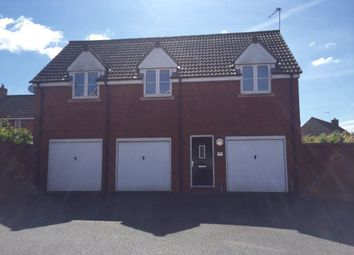 Thumbnail 2 bed property to rent in Phoenix Way, Portishead, Bristol