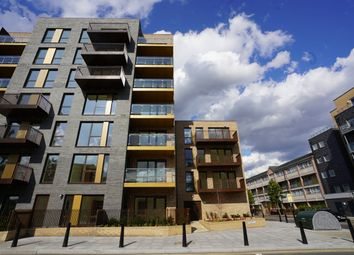 3 bed flat for sale in Broomfield Street, London E14