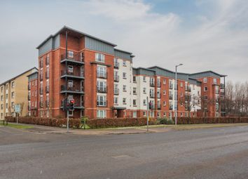 Thumbnail 1 bed flat for sale in 52 Kingsferry Court, 65 Station Road, Renfrew